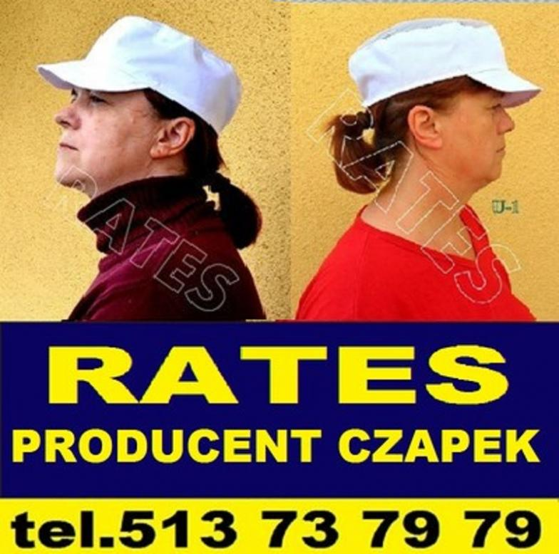PRODUCENT CZAPEK