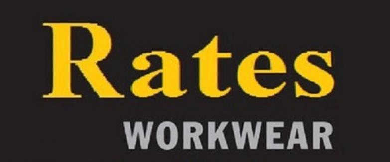 rates workwear authentic